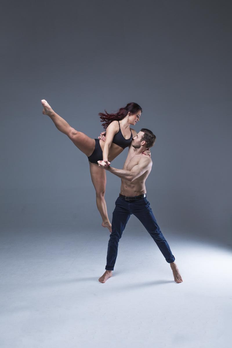 Carolin & Andrei